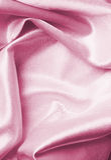 rosa silk Royaltyfri Fotografi