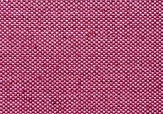 Rosa textilmodell Arkivbilder