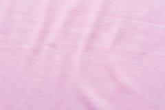 rosa textur för tyg royaltyfria bilder