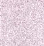 Rosa Tuchbeschaffenheit Lizenzfreies Stockfoto