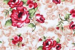 Rosa tyg, rosa tygbakgrund Royaltyfria Foton