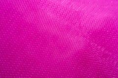 rosa tyllgardin för bakgrund fotografering för bildbyråer