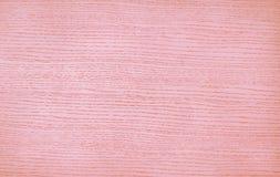 Rosa und orange hölzerne Beschaffenheit für Hintergrund lizenzfreies stockfoto