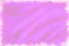 Rosa und purpurrote Anschläge Lizenzfreie Stockfotos