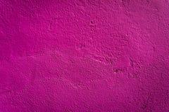 rosa vägg Royaltyfri Fotografi
