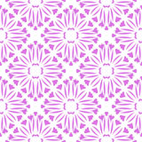 Rosa violetter nahtloser Hintergrund Lizenzfreie Stockbilder