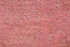 Rosa Wand des Schmutzes Stockbilder