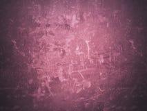 Rosa Wandbeschaffenheits-Zusammenfassungshintergrund Stockfotografie