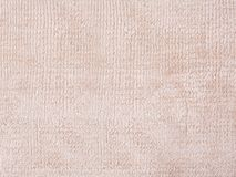 Rosa Wolldeckenteppichbeschaffenheit lizenzfreie stockfotografie