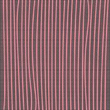 Rosa y vector de Gray Isometric Rectangular Grid Pattern Imágenes de archivo libres de regalías