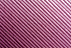 Rosa yttersida för metallplatta med skrapor Royaltyfri Bild