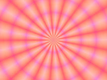 Rosafarbene Blumenblatt-Hintergrundtapete Stockfotos