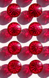 Rosafarbene Leuchten Lizenzfreie Stockbilder