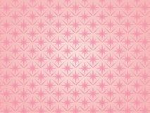 Rosafarbene Tapisserie. Stockbilder