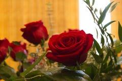rosafarbener Blumenstrauß Lizenzfreie Stockfotografie