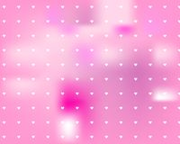Rosafarbener Hintergrund Stockfoto