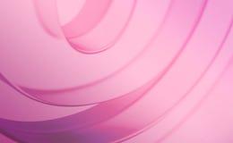 Rosafarbener Hintergrund stock abbildung