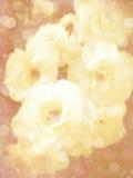 Rosafarbener Hintergrund der abstrakten Fantasie Stockfoto