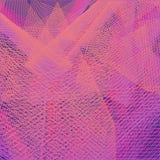 Rosafarbener purpurroter Hintergrund lizenzfreie abbildung
