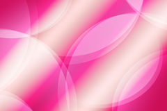 Rosafarbener silk Hintergrund Stockbilder