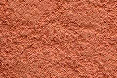 Rosafarbener Wandbeschaffenheitshintergrund Lizenzfreies Stockfoto