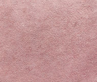 Rosafarbenes Papier Lizenzfreies Stockbild