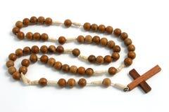 Rosaire Image libre de droits