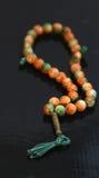 Rosaire de Brown Photo libre de droits