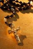 Rosaires Photo libre de droits