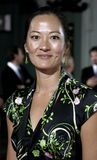 Rosalind Chao. `Just Like Heaven` Los Angeles Premiere - Arrivals. September 8, 2005 - Grauman`s Chinese Theatre Hollywood, California USA Stock Photo