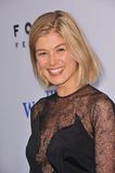 Rosamund Pike Royalty Free Stock Photography