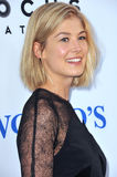 Rosamund Pike Stock Images