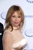 Rosanna Arquette. At the Clinton Foundation Gala in Honor of A Decade of Difference,  Palladium, Hollywood, CA 10-14-11 Royalty Free Stock Images