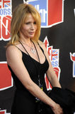 Rosanna Arquette on the red carpet. Stock Photography