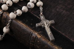 Rosaries Stock Image
