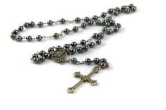 rosario Imagen de archivo libre de regalías