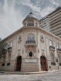Rosario city Council meeting venue.