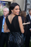 Rosario Dawson Stock Photography