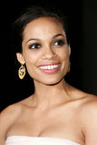 Rosario Dawson Stock Photo