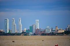 Rosario Parana River Photographie stock libre de droits