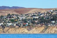 Rosarito,下加利福尼亚州 免版税图库摄影