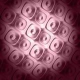 Rosarotes Tastenmuster des Hintergrundes Lizenzfreie Stockfotos