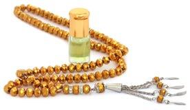 Rosary με το άρωμα Στοκ Εικόνα