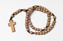 Rosary Stock Image