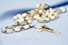 Rosary Stock Photography