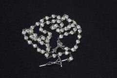 rosary Στοκ Φωτογραφία