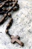 rosary Στοκ φωτογραφία με δικαίωμα ελεύθερης χρήσης
