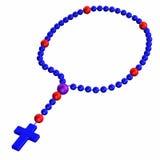 rosary Stockfoto