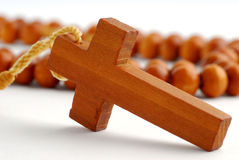 Rosary Royalty Free Stock Photography