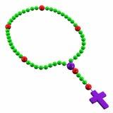 rosary Lizenzfreie Stockfotos